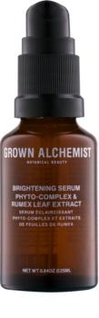 Grown Alchemist Activate siero illuminante viso