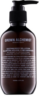 Grown Alchemist Hand & Body lozione lenitiva corpo
