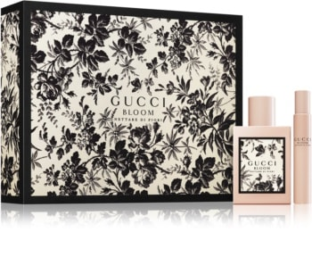 Gucci Bloom Nettare di Fiori dárková sada II. pro ženy
