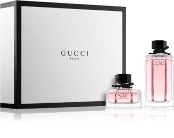 Gucci Flora by Gucci – Gorgeous Gardenia dárková sada III. pro ženy