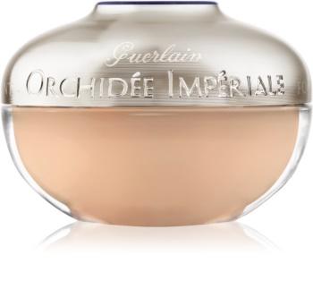 Guerlain Orchidée Impériale rozjasňujúci krémový make-up SPF 25