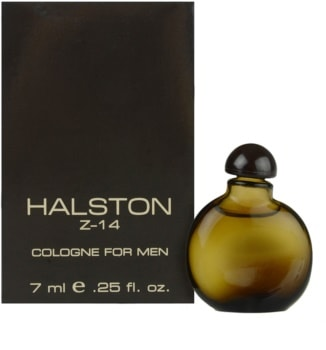 Halston Z-14 kolínska voda pre mužov