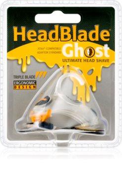 HeadBlade Ghost rasoio per capelli