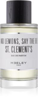 Heeley ST Clements parfumovaná voda unisex