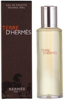 Hermès Terre d'Hermès toaletní voda náplň pro muže
