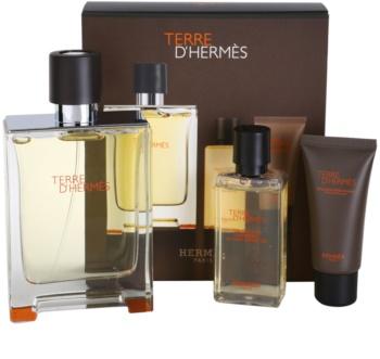 Hermès Terre d'Hermès darčeková sada I. pre mužov