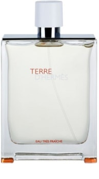 Hermès Terre d'Hermès Eau Très Fraîche toaletná voda tester pre mužov 125 ml