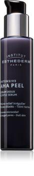 Institut Esthederm Intensive AHA Peel siero viso delicato con AHA Acids