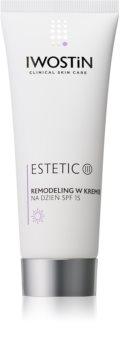 Iwostin Estetic crema giorno rimodellante per pelli mature