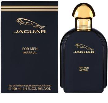 Jaguar Imperial toaletná voda pre mužov 100 ml