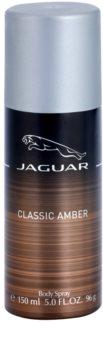 Jaguar Classic Amber deospray pro muže