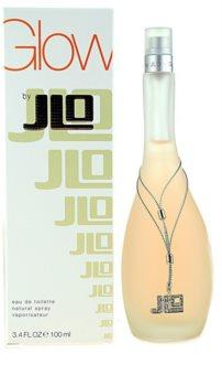 Jennifer Lopez Glow by JLo toaletná voda pre ženy