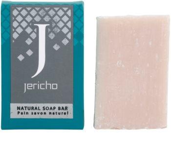 Jericho Collection Natural Soap Bar natural mydlo