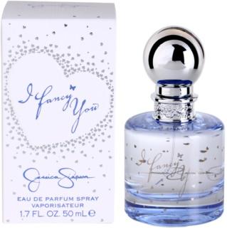 Jessica Simpson I Fancy You eau de parfum hölgyeknek