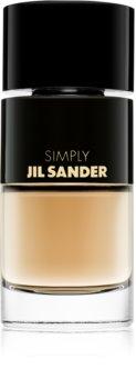 Jil Sander Simply parfumovaná voda pre ženy