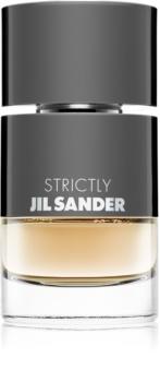 Jil Sander Strictly toaletná voda pre mužov