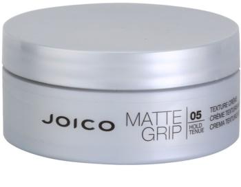 Joico Style and Finish modelačný zmatňujúci krém stredné spevnenie