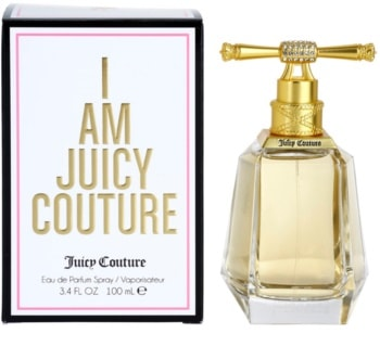 Juicy Couture I Am Juicy Couture parfumovaná voda pre ženy