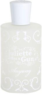 Juliette has a gun Anyway parfumovaná voda unisex