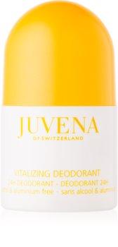 Juvena Vitalizing Body deodorant roll-on pre ženy 50 ml