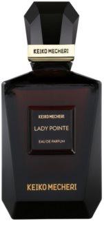 Keiko Mecheri Lady Pointe parfumovaná voda pre ženy
