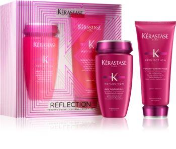 Kérastase Reflection Chromatique Kosmetik-Set  für gefärbtes und empfindliches Haar