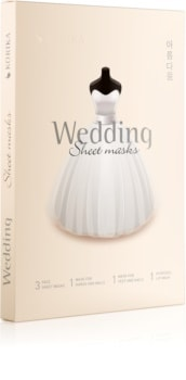 KORIKA Wedding kosmetická sada I. pro ženy