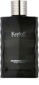 Korloff No Ordinary Man parfumovaná voda pre mužov
