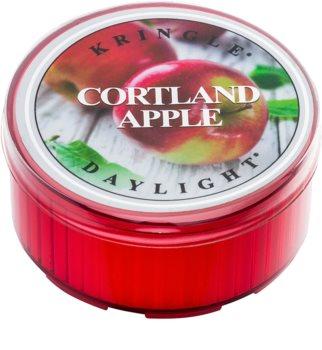 Kringle Candle Cortland Apple čajová sviečka 35 g