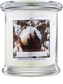 Kringle Candle Egyptian Cotton vonná sviečka