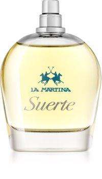 La Martina Suerte voda po holení pre mužov