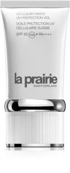 La Prairie Cellular Swiss pleťový krém na opalování SPF 50