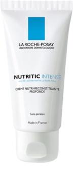 La Roche-Posay Nutritic tápláló krém száraz és nagyon száraz bőrre