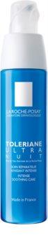 La Roche-Posay Toleriane Ultra trattamento notte lenitivo intenso per viso e occhi