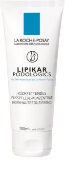 La Roche-Posay Lipikar Podologics krém na nohy pro suchou pokožku