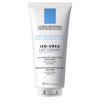 La Roche-Posay Iso-Urea feuchtigkeitsspendende Body lotion für trockene Haut