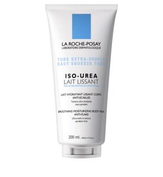 La Roche-Posay Iso-Urea hydratačné telové mlieko pre suchú pokožku
