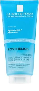 La Roche-Posay Posthelios gel idratante antiossidante doposole con effetto rinfrescante