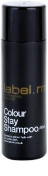 label.m Colour Stay šampón pre farbené vlasy