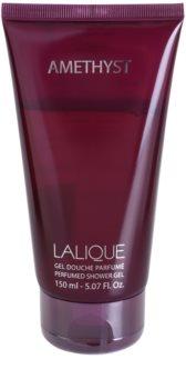 Lalique Amethyst sprchový gél pre ženy