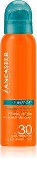 Lancaster Sun Sport spray bronzant pentru față SPF 30