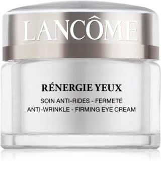 Lancôme Rénergie Yeux crema antirughe occhi per tutti i tipi di pelle