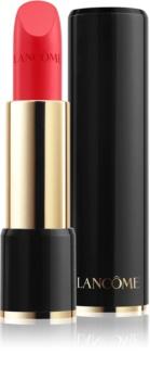 Lancôme L'Absolu Rouge Matte hydratační rtěnka s matným efektem