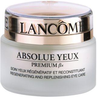 Lancôme Absolue Premium ßx feszesítő szemkrém