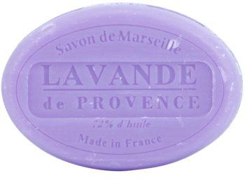 Le Chatelard 1802 Lavender from Provence guľaté francúzske prírodné mydlo