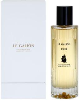 Le Galion Cuir Parfumovaná voda unisex 100 ml