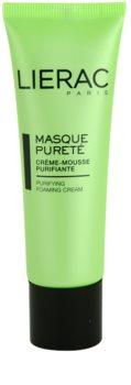 Lierac Masques & Gommages maschera per pelli normali e miste