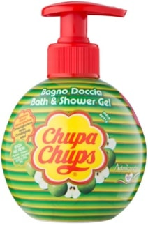 Lip Smacker Chupa Chups sprchový a koupelový gel