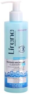 Lirene Hypoallergenic gel micellare struccante fisiologico