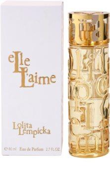 Lolita Lempicka Elle L'aime parfémovaná voda pro ženy